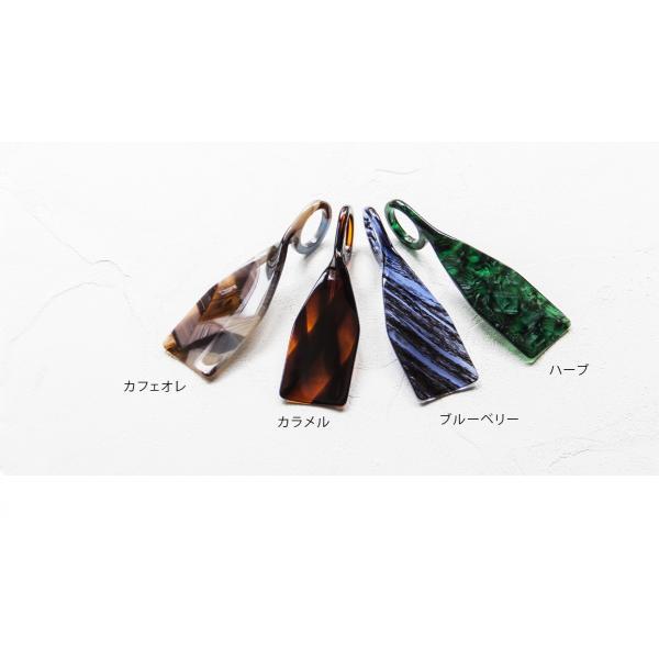 靴べら 鯖江 メガネフレーム素材 靴べらキーホルダー「footsoot」クリスマス ギフト SS-X174|asoboze|07