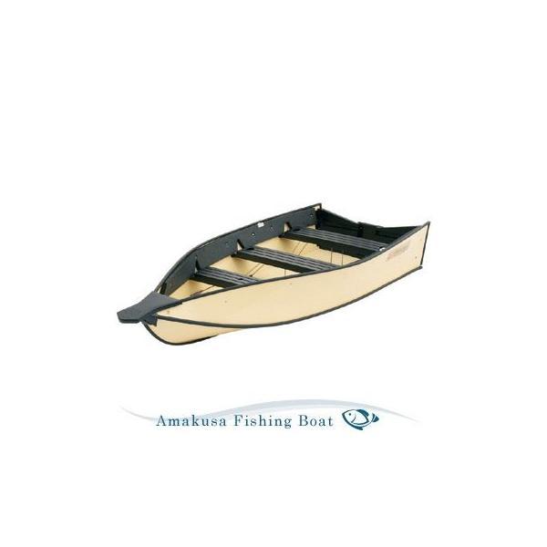 ボート PORTA BOTE ポータボート 12フィート 3人乗り パシフィックパール 2馬力対応