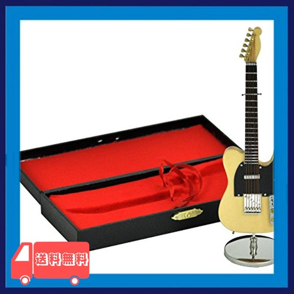 SUNRISESOUNDHOUSEサンライズサウンドハウスミニチュア楽器GE28A-16cmNA/エレキギター