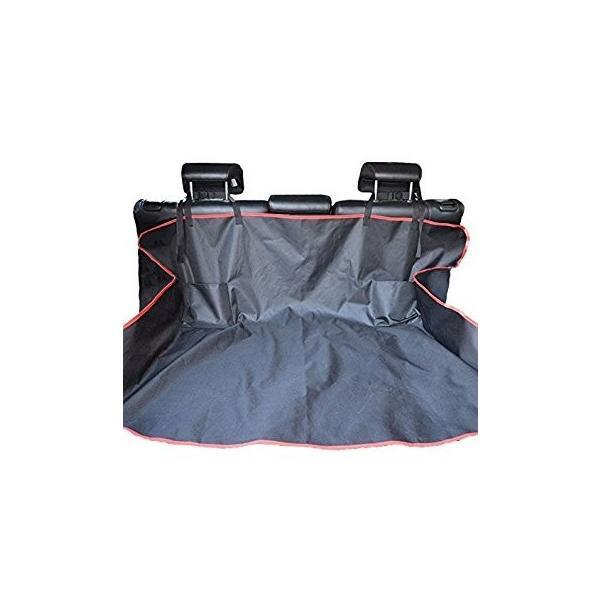 トランク用 防水 ペットカーシート カバー ドライブシート ET-TRANKCOVER|aspace