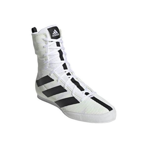 [adidas]アディダス ボクシングシューズ BOXHOG 3 (F99919) フットウェアホワイト