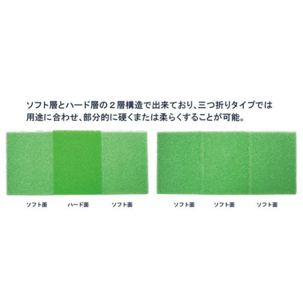 日本製 腰痛対策 床ずれ予防 防ダニ 高反発マットレス 三つ折り E-COREハイブリッド三つ折り【シングルサイズ】|assist-2019|11