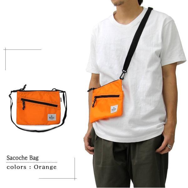 サコッシュ サコッシュバッグ ショルダーバッグ メンズバッグ 斜め掛けバッグ メンズ カジュアルバッグ デイリーユース 旅行 鞄 軽い 人気 バッグ|assistant|07