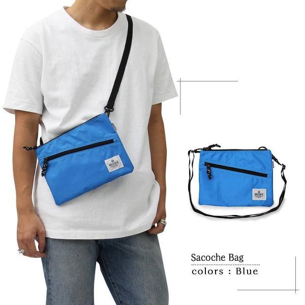 サコッシュ サコッシュバッグ ショルダーバッグ メンズバッグ 斜め掛けバッグ メンズ カジュアルバッグ デイリーユース 旅行 鞄 軽い 人気 バッグ|assistant|08