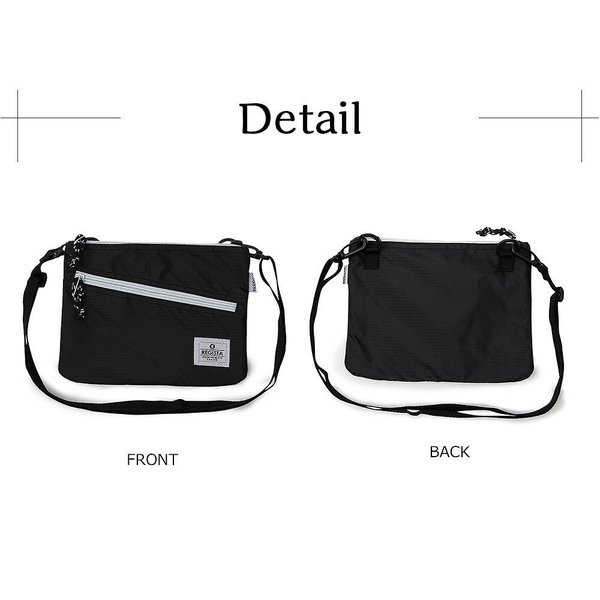 サコッシュ サコッシュバッグ ショルダーバッグ メンズバッグ 斜め掛けバッグ メンズ カジュアルバッグ デイリーユース 旅行 鞄 軽い 人気 バッグ|assistant|10