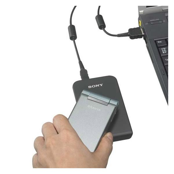 SONY 非接触ICカードリーダー/ライター PaSoRi(パソリ) USB対応 RC-S380|assistant|03