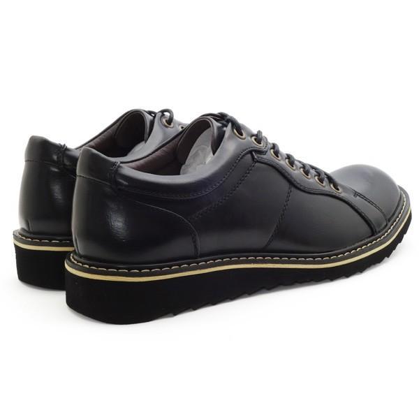カジュアルシューズ メンズ ワークブーツ ショートブーツ 男性 靴  ブーツ|assistant|07