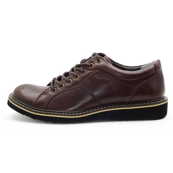 カジュアルシューズ メンズ ワークブーツ ショートブーツ 男性 靴  ブーツ|assistant|08