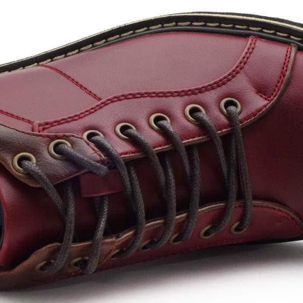 カジュアルシューズ メンズ ワークブーツ ショートブーツ 男性 靴  ブーツ|assistant|12