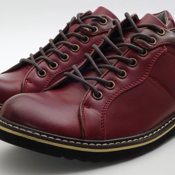 カジュアルシューズ メンズ ワークブーツ ショートブーツ 男性 靴  ブーツ|assistant|03