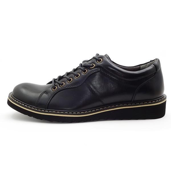 カジュアルシューズ メンズ ワークブーツ ショートブーツ 男性 靴  ブーツ|assistant|05