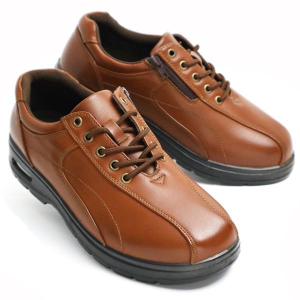 ウォーキングシューズ メンズ 軽い ビジネスシューズ 男性 靴  雨の日 撥水 軽量|assistant|11