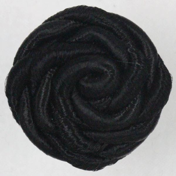 コードボタン  G9948-09(黒・ブラック) 18mm 1個入 (フォーマル向) ボタン 手芸 通販