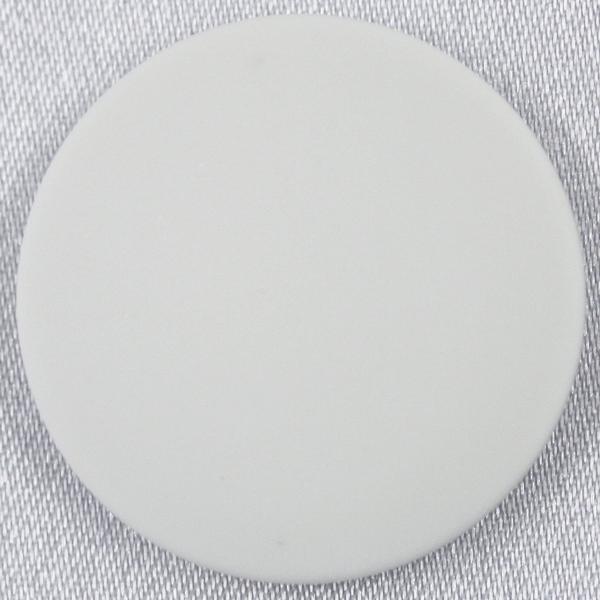 ラクトボタン (白) 23mm 1個入  カゼイン素材の高級ボタン LH1020-01 (ジャケット・コート向) ボタン 手芸 通販