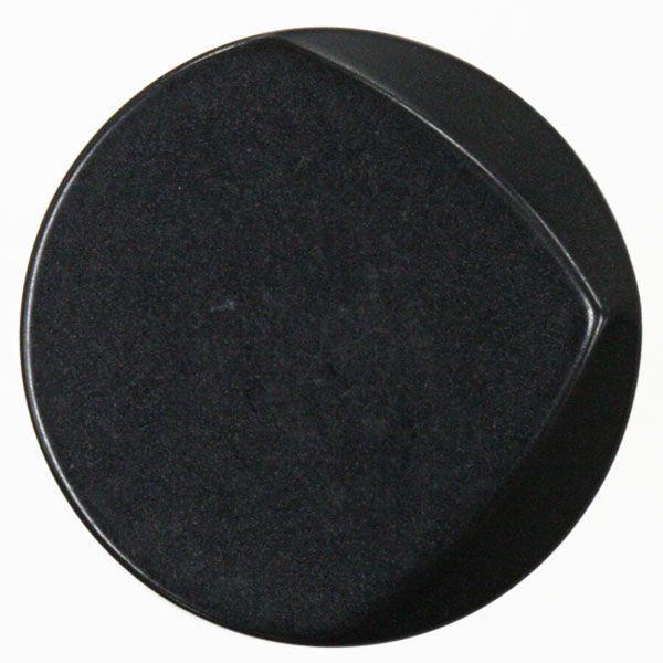 ラクトボタン LP6027-09(黒) 20mm 1個入 カゼイン素材の高級ボタン (フォーマル向) ボタン 手芸 通販