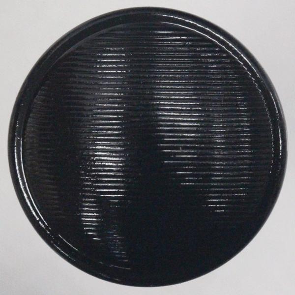 メタル(金属)ボタン 裏足付 10mm 1個入 (コーティングブラック) MAZ2333 CB (シャツ・ブラウス向) ボタン 手芸 通販