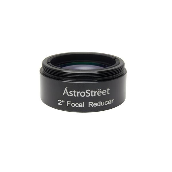 AstroStreet GSO 0.5x フォーカルレデューサー 2インチ(50.8mm)径 台湾製 [国内正規品]