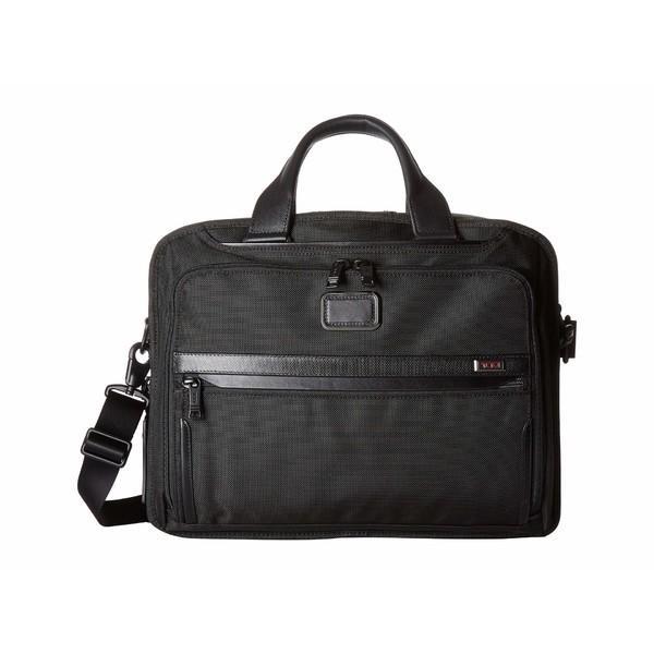 トゥミ ビジネス系 バッグ メンズ Alpha 3 Organizer Brief Black