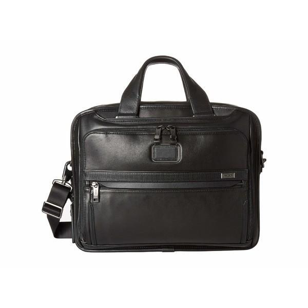 トゥミ ビジネス系 バッグ メンズ Alpha 3 Organizer Brief Black 1
