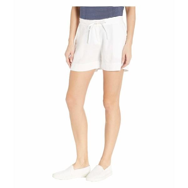 トッミーバハマ ハーフ&ショーツ ボトムス レディース Palmbray Shorts White