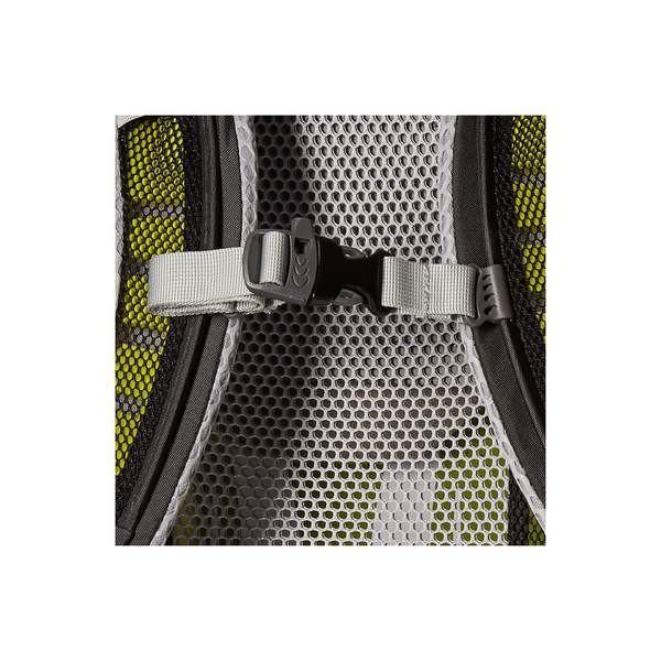 オスプレー バックパック・リュックサック バッグ メンズ Stratos 24 Black