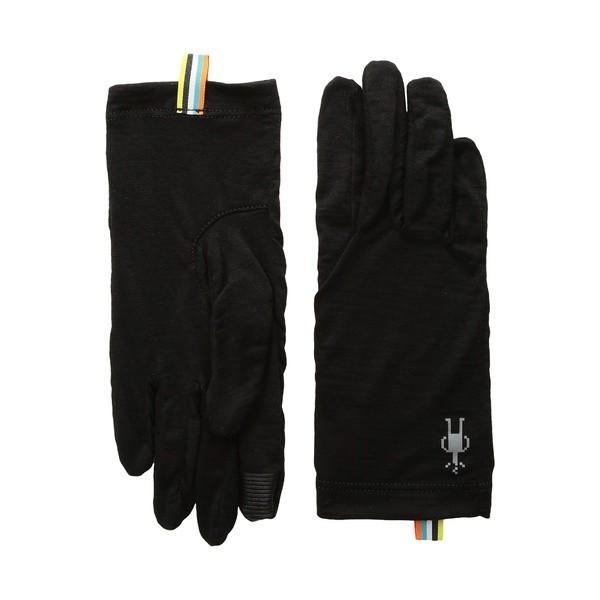 スマートウール 手袋 アクセサリー レディース Merino 150 Gloves Black|asty-shop2