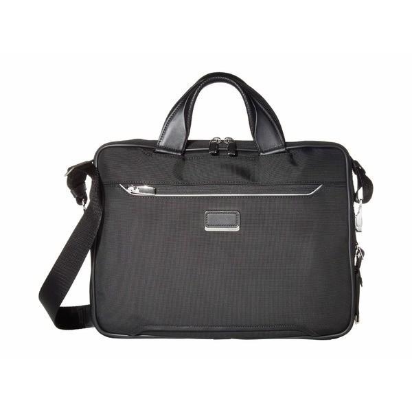 トゥミ ビジネス系 バッグ メンズ Arriv Lincoln Brief Black