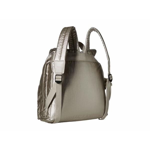 キプリング バックパック・リュックサック バッグ レディース Keeper Backpack Cloud Grey Metallic