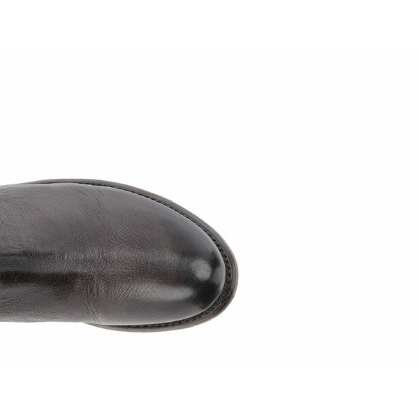 ベッドステュ ブーツ&レインブーツ シューズ レディース Gogo Lug Black Rustic