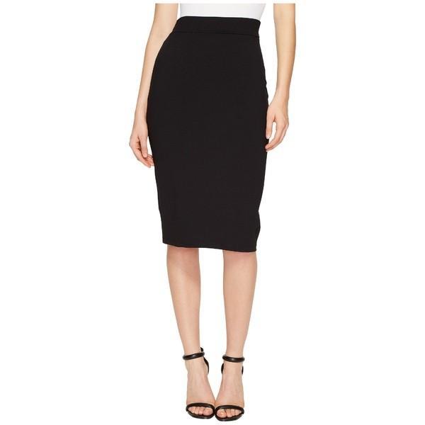 スサナモナコ スカート ボトムス レディース Perfect Skirt Black