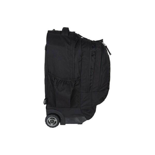 ジャンスポーツ バックパック・リュックサック バッグ メンズ Driver 8 Wheeled Black