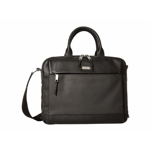 バリー ビジネス系 バッグ メンズ Vaud/0 Briefcase Black