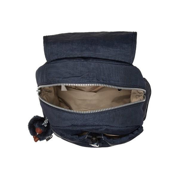 キプリング バックパック・リュックサック バッグ レディース Citypack Backpack True Blue