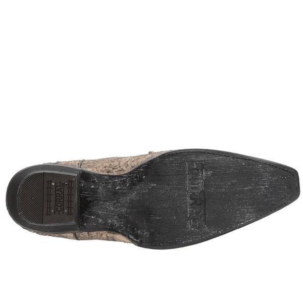 コーラルブーツ ブーツ&レインブーツ レディース E1237 Black/Bone/Glitter