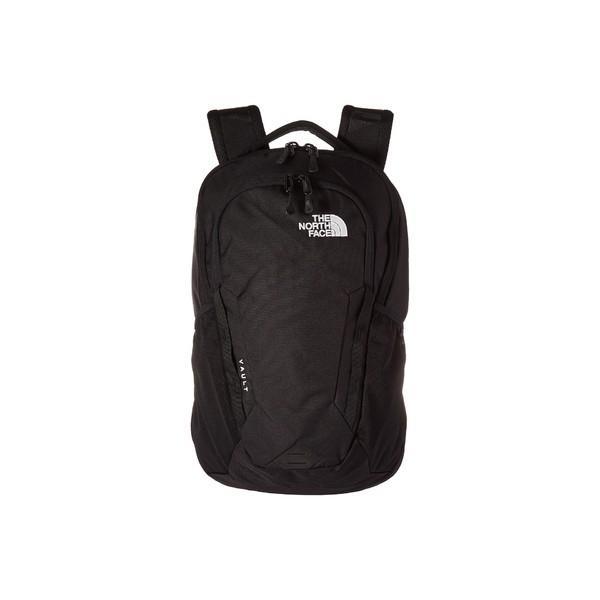 ノースフェイス バックパック・リュックサック バッグ メンズ Vault Backpack TNF Black 1
