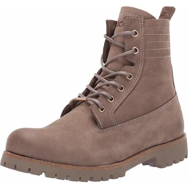 ブラックストーン ブーツ&レインブーツ シューズ レディース Lace-Up Sheepskin Boot Fungi asty-shop2 02