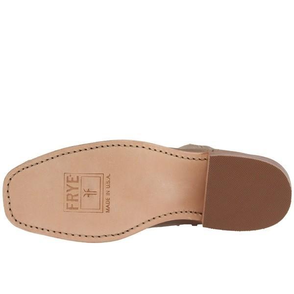 フライ ブーツ&レインブーツ レディース Cavalry W Tan Leather