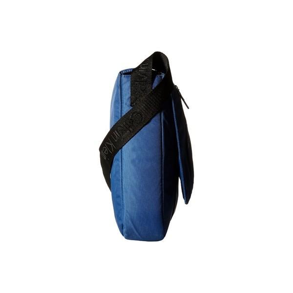 カルバンクライン ショルダーバッグ バッグ メンズ Northport 2.0 Messenger Blue