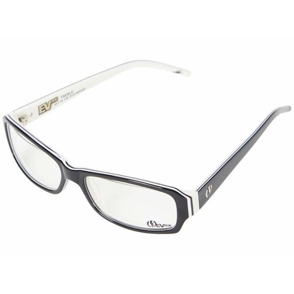 エレクトリックアイウェア サングラス・アイウェア アクセサリー メンズ EVRX Treble Black/White