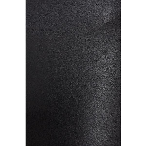 エスピーアールダブリューエムエヌ カジュアルパンツ ボトムス レディース SPRWMN Leather Capri Leggings Black
