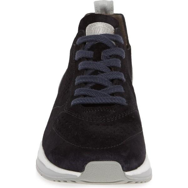 ポール・グリーン スニーカー シューズ レディース Paul Green Ariane Sneaker (Women) Space Clay Combo