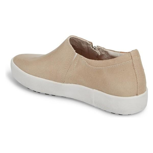 ブラックストーン スニーカー シューズ レディース Blackstone PL75 Slip-On Sneaker (Women) Incense Leather