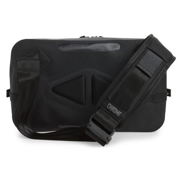 クローム ショルダーバッグ バッグ メンズ Chrome Urban EX Sling Black/ Black
