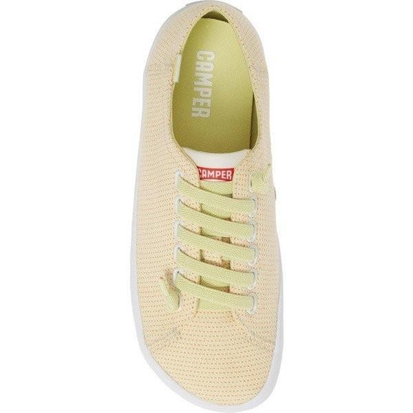 【当日出荷】 カンペール レディース Camper Peu Rambla Sneaker (Women) Multi - Assorted Fabric  【サイズ US9/EU39】