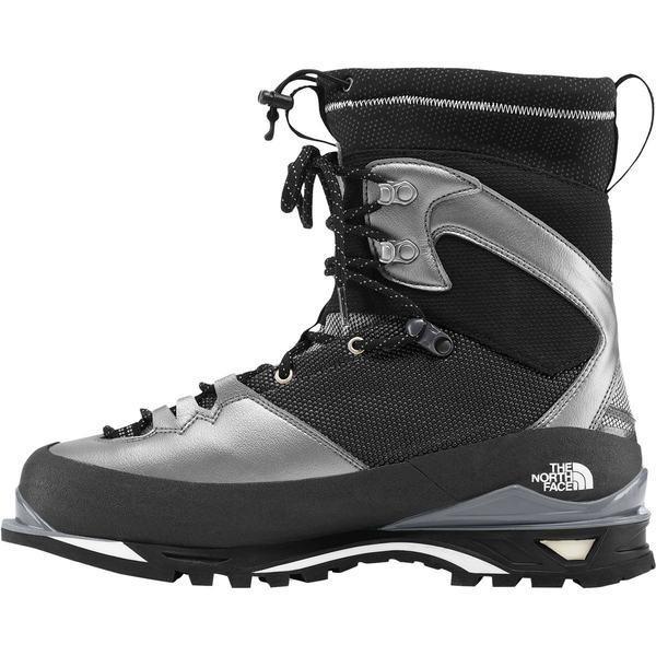 ノースフェイス シューズ メンズ ハイキング Verto S4K Ice GTX Boot Tnf Black/Zinc Grey|astyshop|04