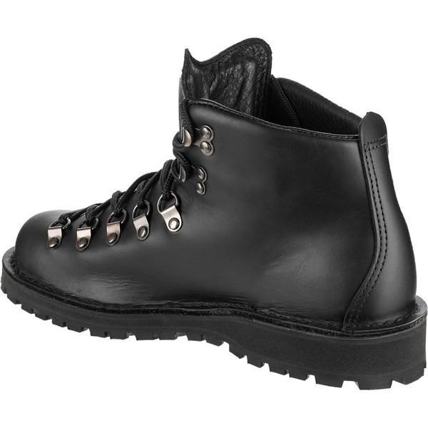 ダナー ブーツ&レインブーツ レディース シューズ Mountain Light Boot - Women's Black