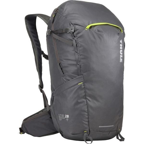 スリー バックパック・リュックサック メンズ バッグ Stir 28L Backpack Dark Shadow