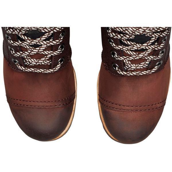 ソレル ブーツ&レインブーツ シューズ レディース SOREL Women's PDX Wedge Boots Cattail
