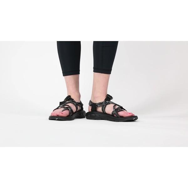 チャコ サンダル シューズ レディース Chaco Women's Z/Volv X2 Sandals DiamondPine