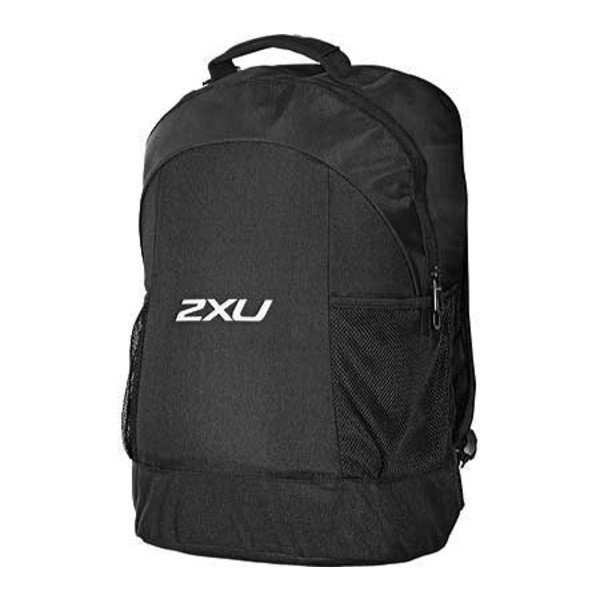 2XU レディース バックパック・リュックサック バッグ Speed Backpack Black/Black